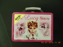 The Lucy Show in Coldspring, Texas