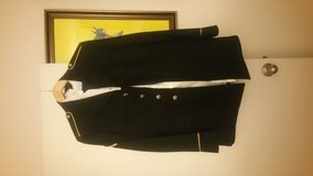 Two ASU Jacket and Pants with SS LS Shirts in Fort Lewis, Washington