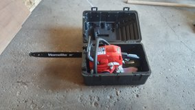 "18"" Homelite chainsaw 4218C in Lockport, Illinois"