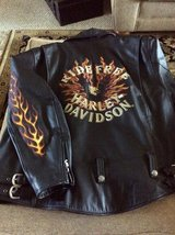 Womens Harley Jacket in Todd County, Kentucky