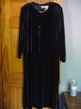 Dress (long) with Jacket in Elgin, Illinois