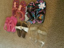 In good condition size 8 to 9 little girl in DeRidder, Louisiana