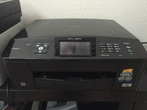 Brother MFC-J280W print/scan/copy and fax in Fort Sam Houston, Texas