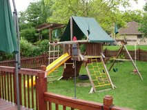 Rainbow Play System in Glendale Heights, Illinois