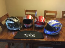 Youth ATV/ Motorcycle helmets in Fort Sam Houston, Texas