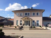 Wonderful house with 4 bedrooms (housing approved) in Ramstein, Germany