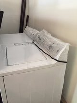 """Washer and Dryer  """"like new """" in Columbus, Ohio"""