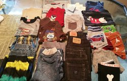 Boy's clothes size 5T & 5/6 in Spring, Texas