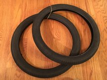 "18"" Bike Tires in Aurora, Illinois"