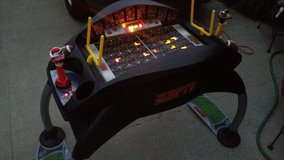 ESPN Electronic Football Game Table in Clarksville, Tennessee