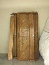 King slay bed frame and box springs in Montgomery, Alabama