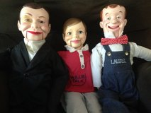 Ventriloquist Dolls 1970s in Glendale Heights, Illinois