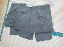 USMC Svc Trousers sz 32/33 in Okinawa, Japan