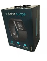 Fitbit Surge in Kingwood, Texas