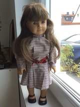 Pleasant Company American Girl Samantha with Outfit and Books in Wiesbaden, GE