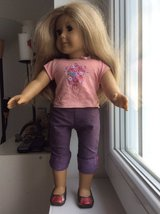American Girl Doll with Freckles in Wiesbaden, GE