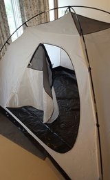 3-4 person tent - used 1x in Okinawa, Japan
