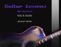 Guitar Lessons > at your home... in Ramstein, Germany