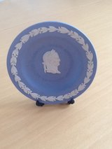 Chester Wedgewood anniversary pin dish in Lakenheath, UK