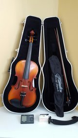 "Complete Student Viola Outfit (15 1/2"") in St. Charles, Illinois"