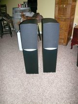 BOSE 601 IV Floor Tower speakers in Fort Knox, Kentucky