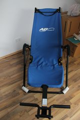 Ab Lounger (PPU) in Ramstein, Germany