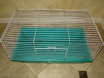 Critter Cage in Houston, Texas