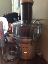 Breville Juicer in Perry, Georgia