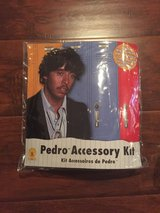 Pedro Costume -from Napoleon Dynamite in Joliet, Illinois