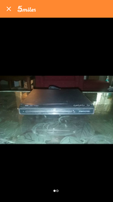 DVD Player in Coldspring, Texas