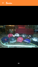 HATS!! in Coldspring, Texas