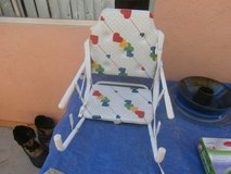 Portable Child Seat for Eating at Table in Yucca Valley, California