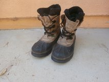 Men's Sorel Handcrafted Boots in 29 Palms, California
