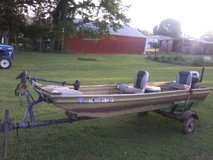 trailer For Sale In Clarksville TN