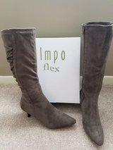 Impo Boots in Bolling AFB, DC