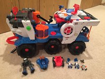 Fisher Price Battle Rover in Chicago, Illinois