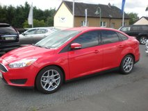 2015 FORD FOCUS SE in Spangdahlem, Germany