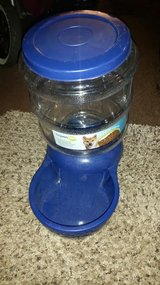 New / Aspen  Large 10 Pound Dog Food Dispenser in Fort Campbell, Kentucky