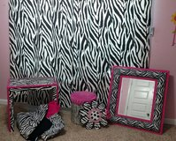 Girls bedroom décor in Todd County, Kentucky