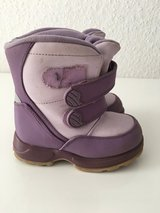 Toddler winter boots in Ramstein, Germany
