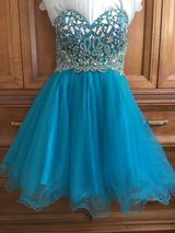 Homecoming Dress in St. Charles, Illinois
