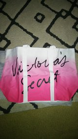 Victoria Secret tote in Fort Campbell, Kentucky