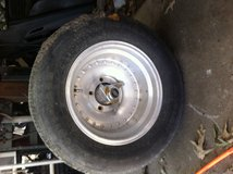 Centerline 15inch Rims in Camp Lejeune, North Carolina