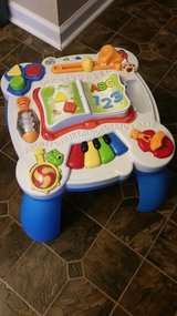 Leap Frog Learn & Groove Musical Table in Clarksville, Tennessee