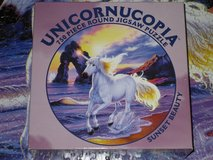 "24"" 750 pc unicornucopia puzzle in Naperville, Illinois"