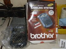 BROTHER P- TOUCH LABELING SYSTEM in Houston, Texas