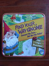 Find Your Way Gnome Board Game in Glendale Heights, Illinois