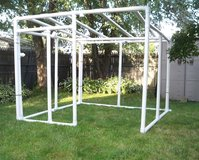 PVC Framework / Display / Structure in Lockport, Illinois