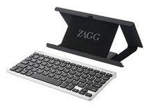 REDUCED! ZAGG FLEX BLUETOOTH KEYBOARD WITH STAND in Cherry Point, North Carolina