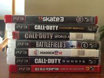 PS 3 games in Chicago, Illinois